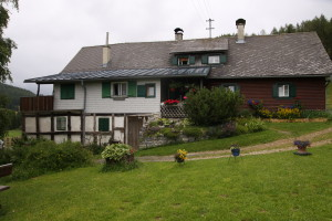 Harrer-Hütte
